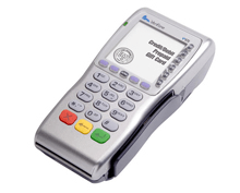 Credit Card VERIFONE VX670